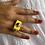 Thumbnail: Chunky Ring 16