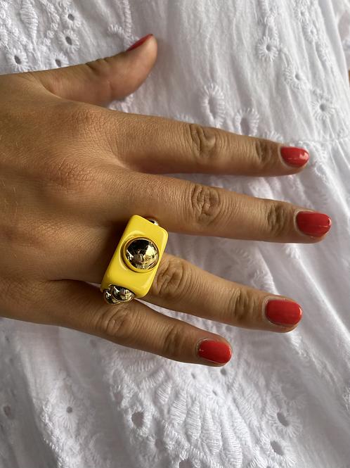 Chunky Ring 16