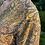 Thumbnail: Kimono Brown/Yellow