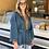 Thumbnail: Selma Kimono Blue