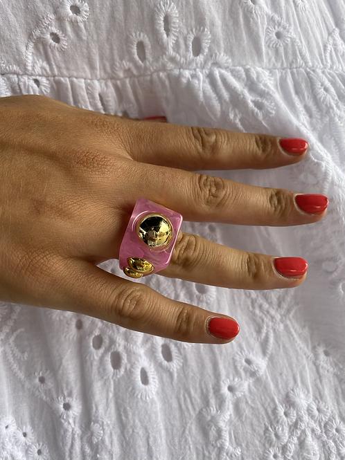 Chunky Ring 15