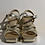 Thumbnail: VW Sandals High Heel Gold