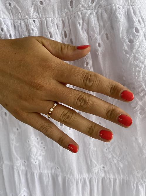 Pearl Ring 26