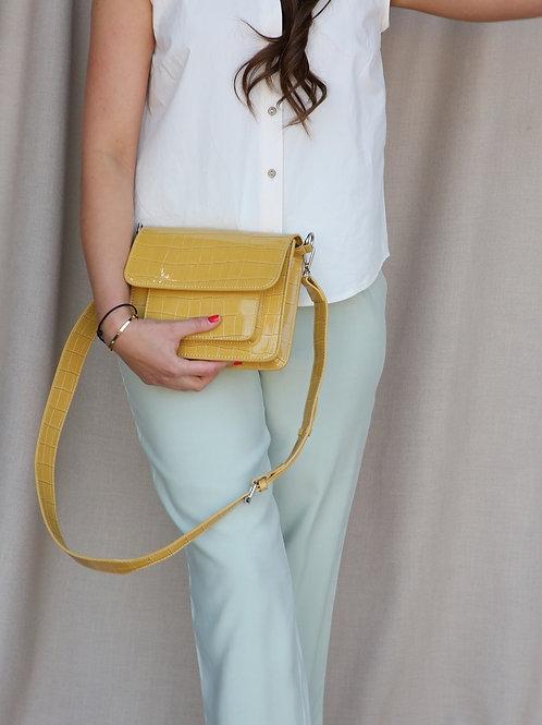 Cayman Pocket Yellow
