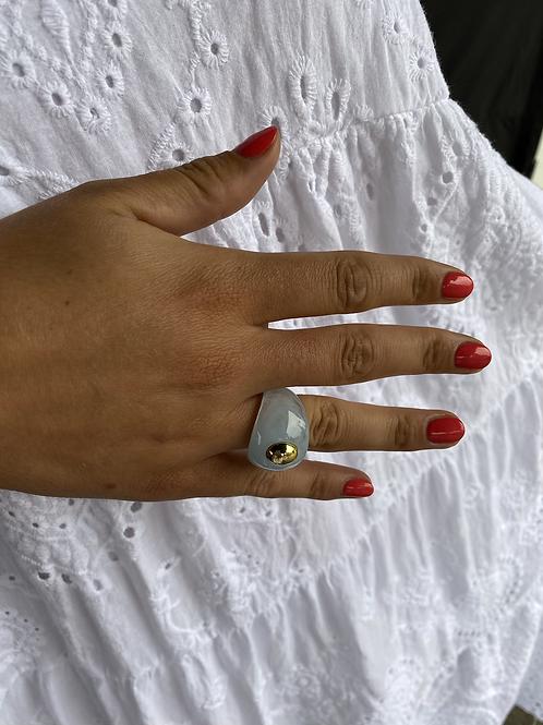 Chunky Ring 8