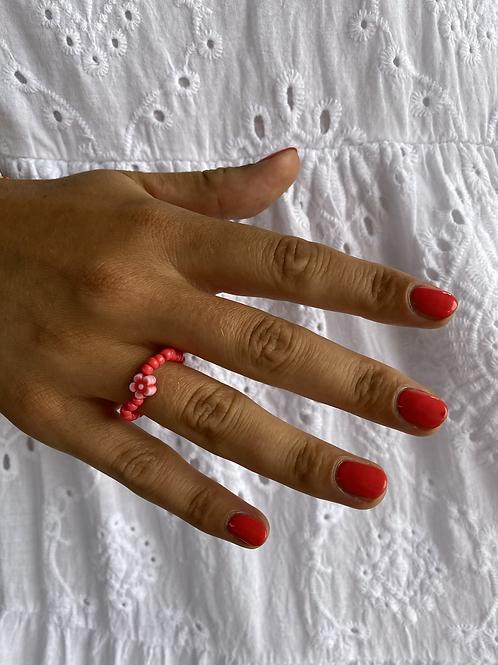 Flower Ring 22