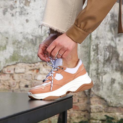 Slfgavina Sneakers Brique