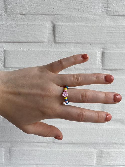 Flower Ring 18