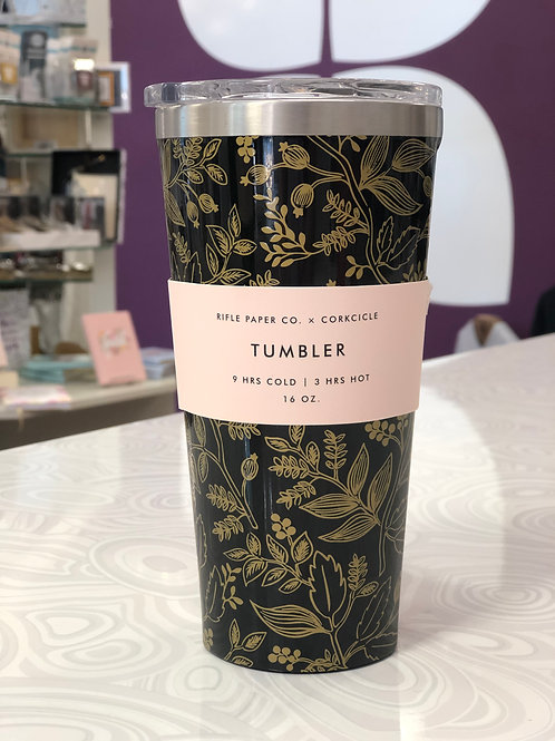 Rifle Paper Co. 16 oz. Insulated Tumbler
