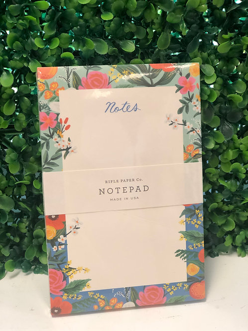 Rifle Paper Co. - Notepad