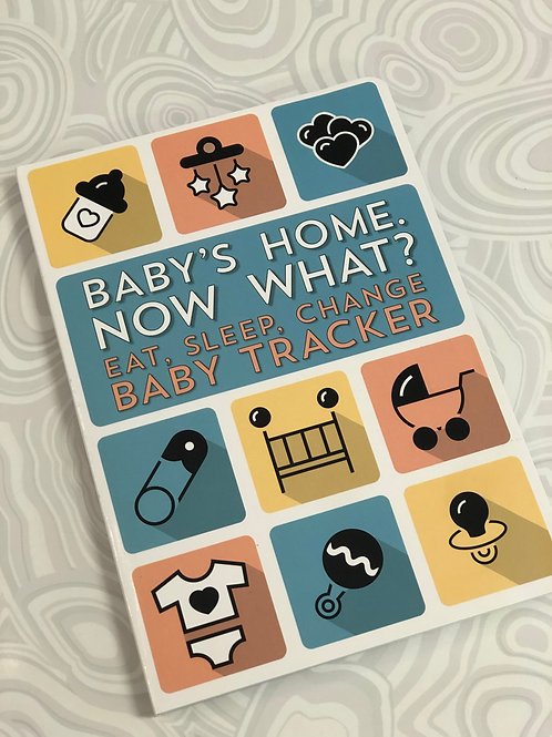Book - Baby's Home, Now What?