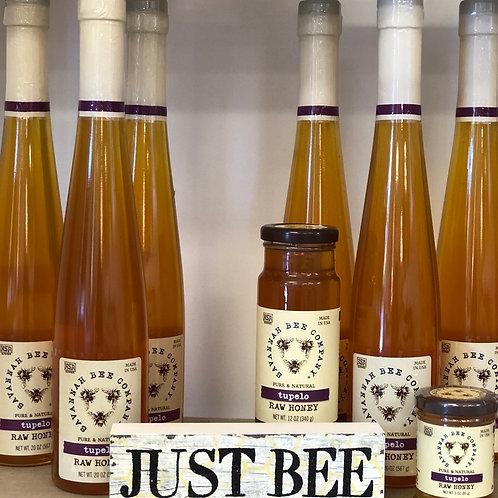 Savannah Bee Co. - Tupelo Honey 20 oz. Flute