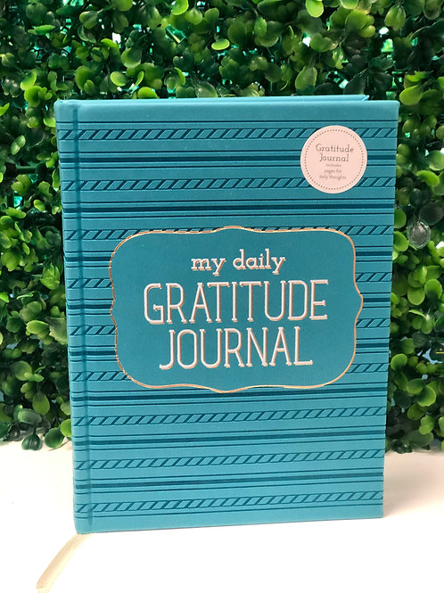 Gratitude Journal - Pocket size