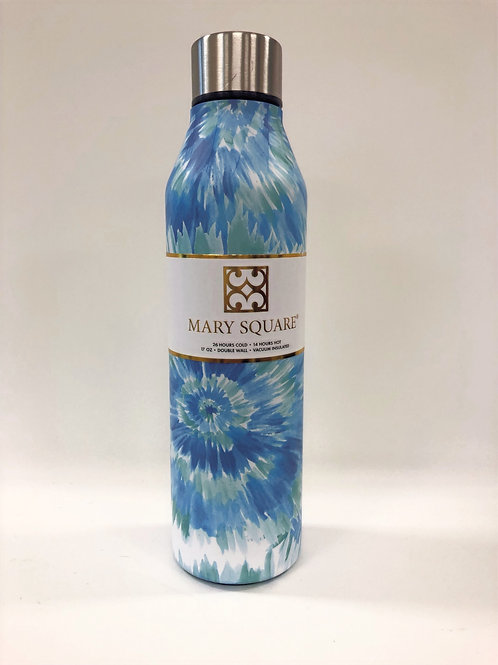 Mary Square Water Bottle