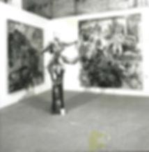 Venice Biennale/Biennale de Venise, 1986, Aperto