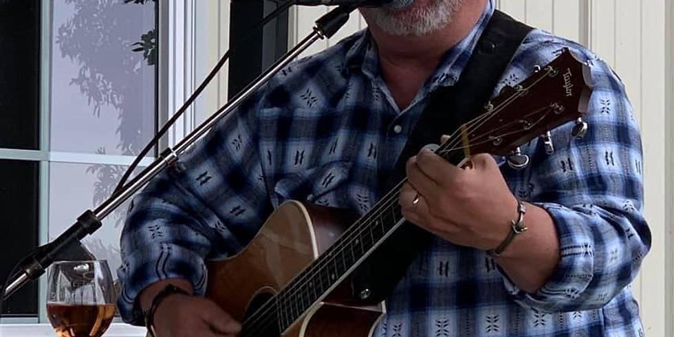 Winter Concert Series: Kevin Killion