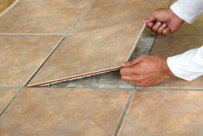 Ceramic tile installer Glenwood Springs