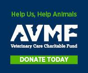 AVMA Charitable Fund Donate Button.jpe