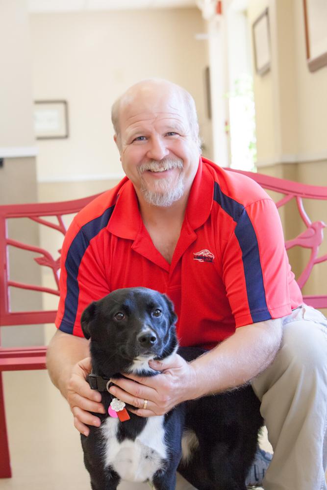 Dennis C. Orr, DVM, Owner