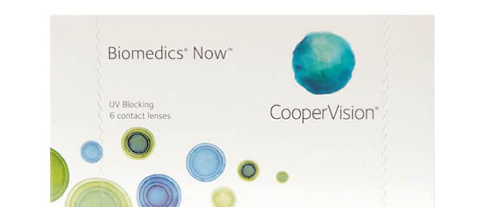 Biomedics Now