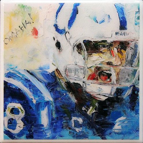 Peyton Manning Coasters