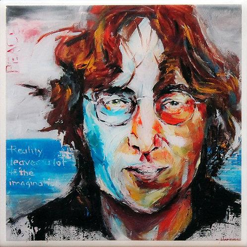 John Lennon Coasters