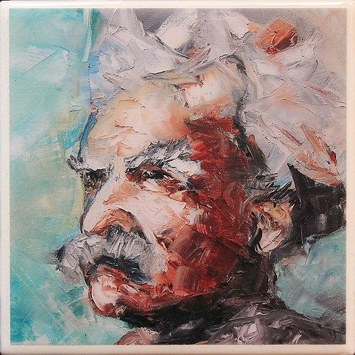 Mark Twain Coaster