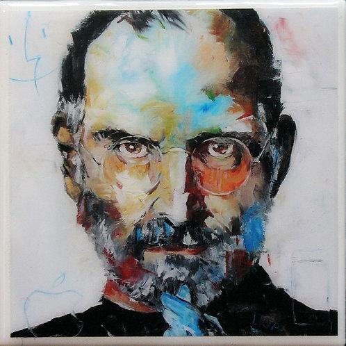 Steve Jobs Coasters