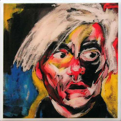 Andy Warhol Coasters