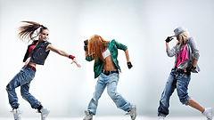 Hip Hop Dance Lessons at Hollywood Dance Studio