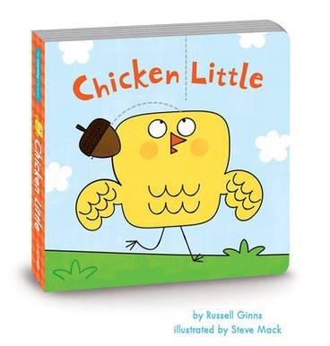 Chicken Little Book.jpg