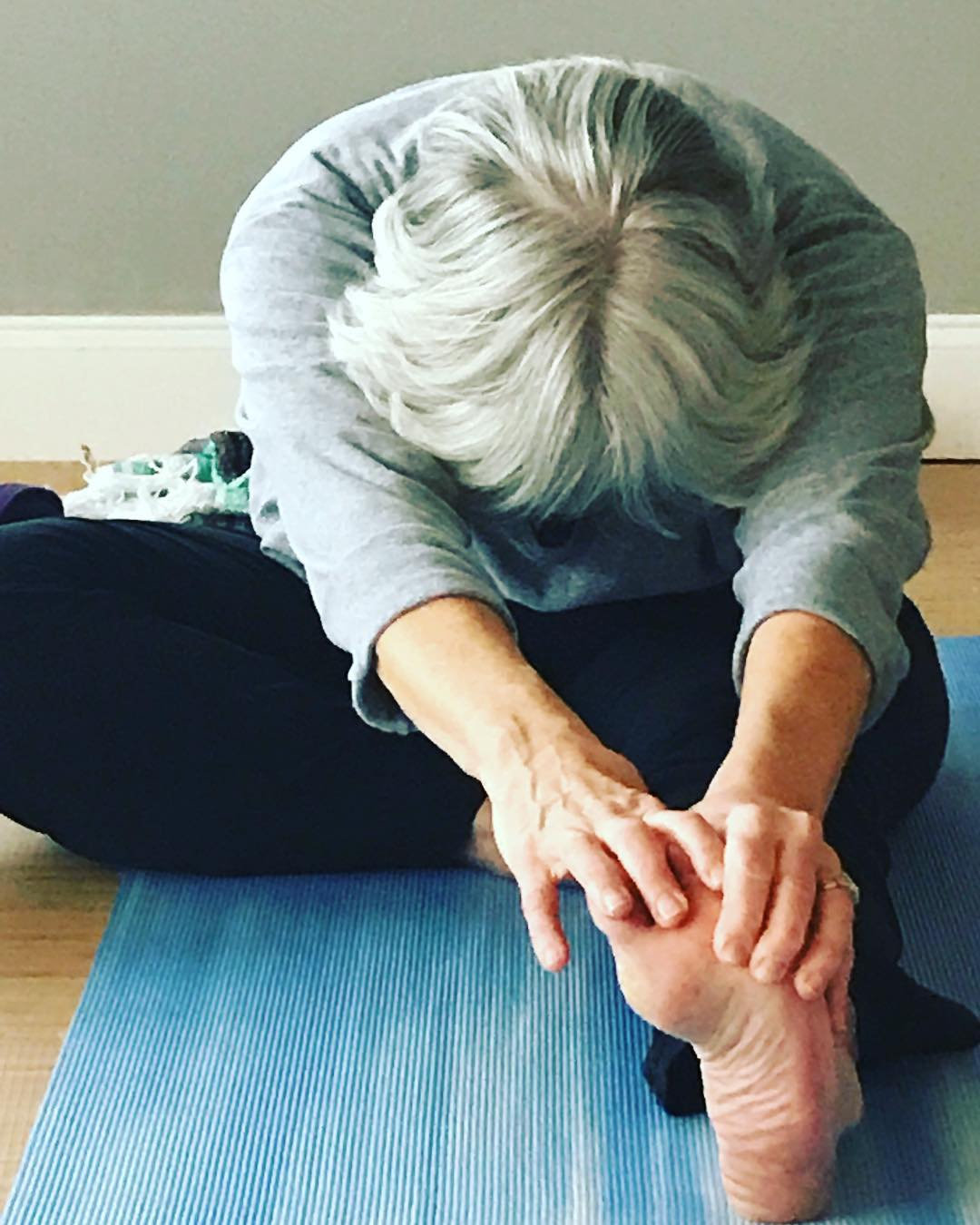 4 Week Introduction to Yoga
