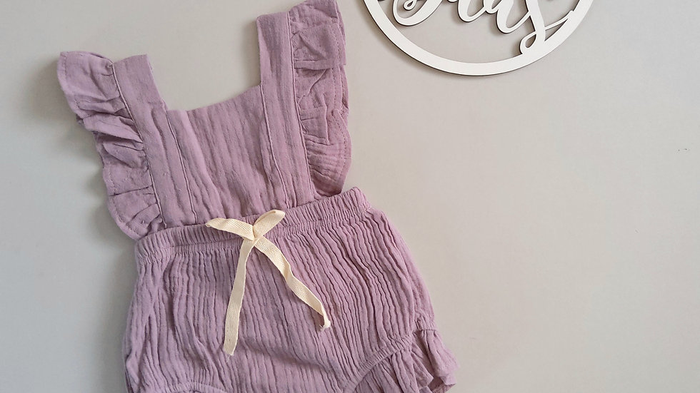 "Tallulah ""Lavender"""