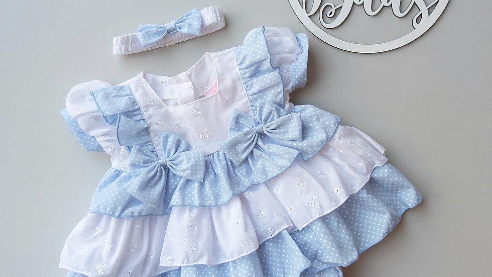 Winifred Blue