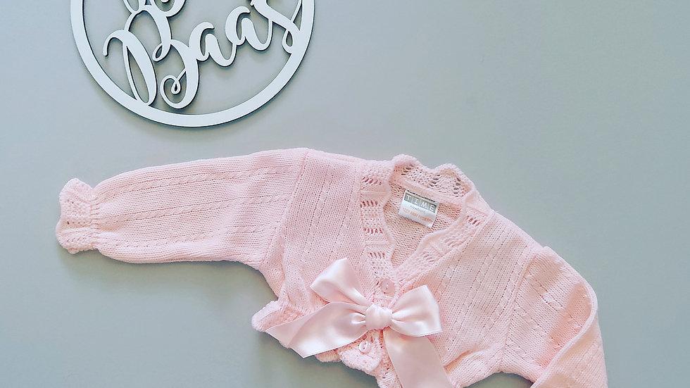 """Hattie """"Pink"""""""
