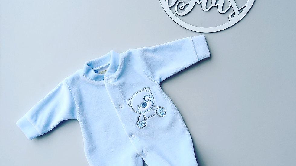 Ollie - premature / tiny baby
