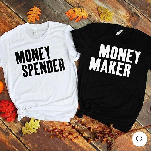 Money Maker, Money Spender  (Set)
