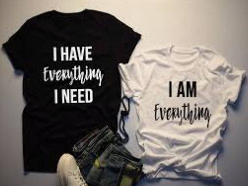 I Have Everything (Set)