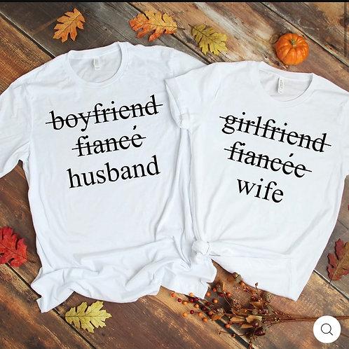 Husband , Wife  (Set)