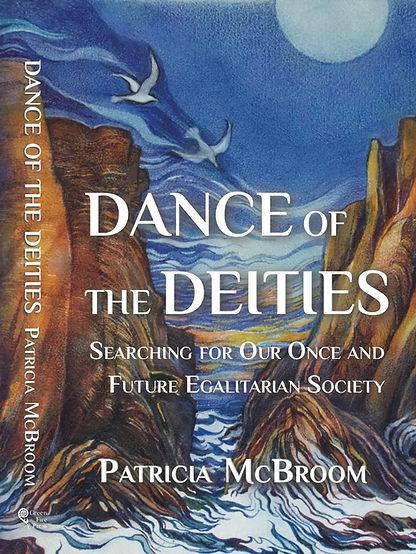 Dance of the Dieties Book Jacket