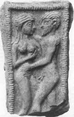 Inanna and Dumuzi.jpeg
