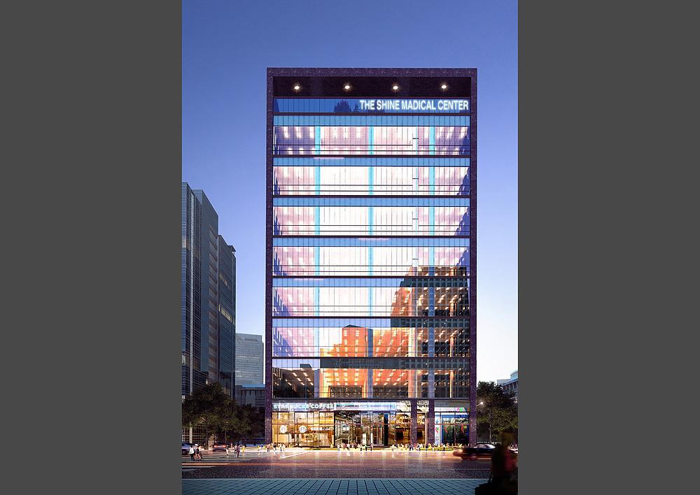 인천시 미추홀구 숭의동342-5 위치한 사업용지 메디컬빌딩 개발 프로젝트