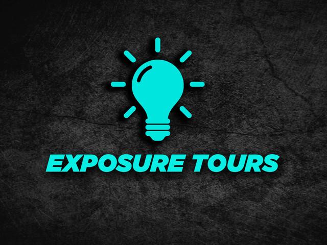 Exposure Tours