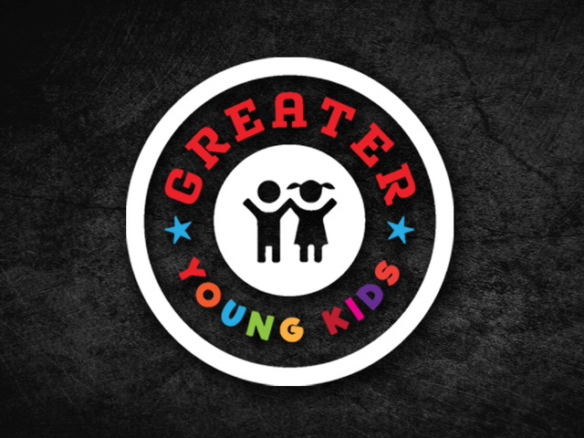 Greater Young Kids