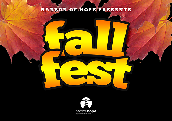 Fall Fest - Flyer2
