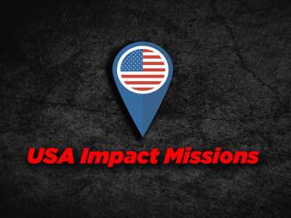 USA Impact Missions