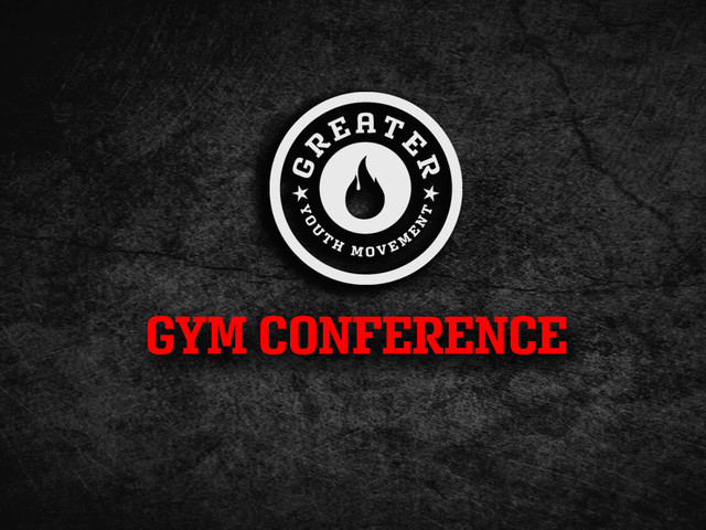 GYM Conference