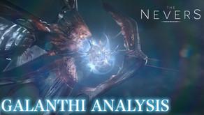 The Galanthi: Video Analysis