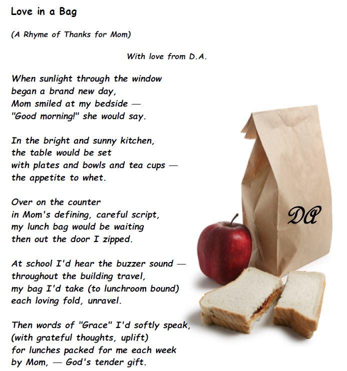 Love In A Bag