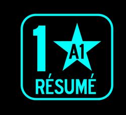 Logo for Resume Business